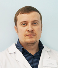 Клепиков Евгений Александрович