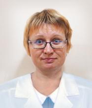 Литвинова Светлана Львовна