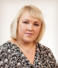 Полынская Елена Евгеньевна.
