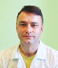 Шабалин Денис Александрович