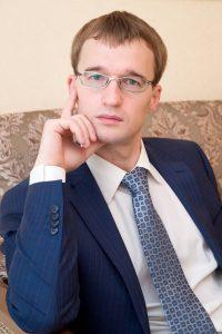 Руденко Николай Андреевич